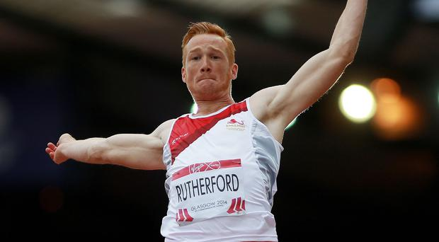 Can Greg Rutherford repeat his Olympic 'Super Saturday' success at the Commonwealth Games?
