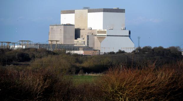 An Taisce contested the legality of a March 2013 decision by the Energy Secretary to grant development consent for the Hinkley Point project in Somerset
