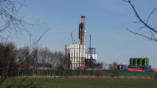 Plans for fracking exploration have proven divisive