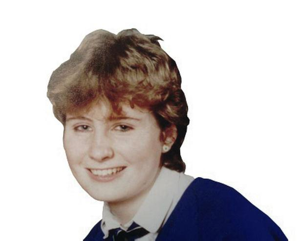 Caroline Graham, who disappeared in March 1989