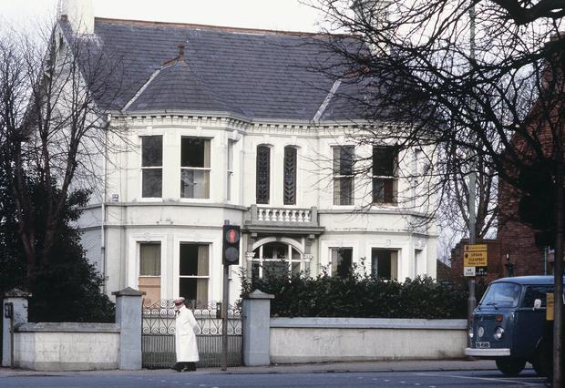 Kincora Boys' Home in the 1970s