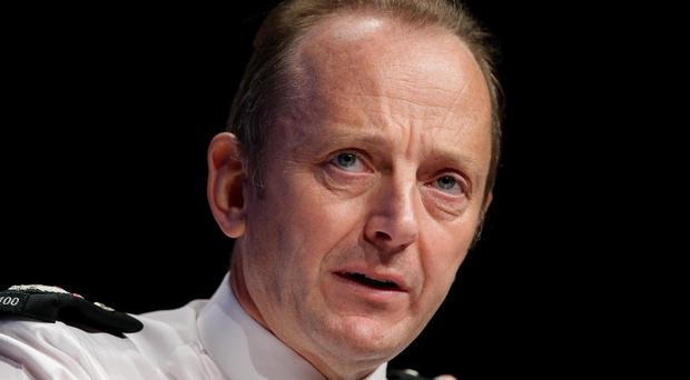 Acpo chief Sir Hugh Orde has warned that more resources are needed for historical inquiries