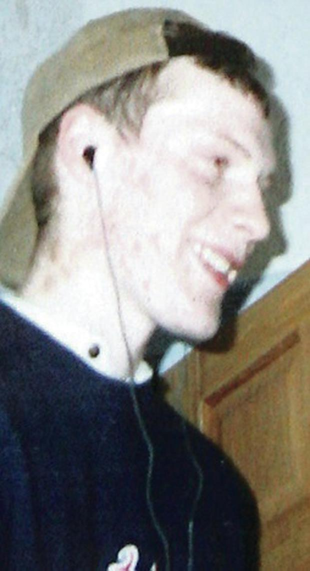John Molloy died after being attacked