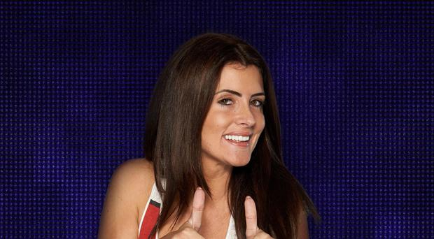 Helen Wood has been crowned as the winner of Big Brother (PA/Channel 5)