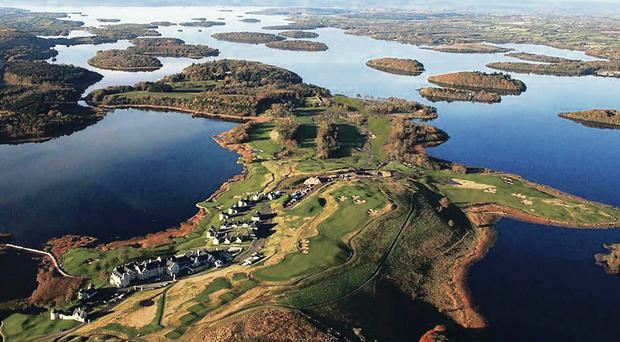 Legal action over the ownership of land at the five-star Lough Erne Resort is set to be resolved, the High Court heard