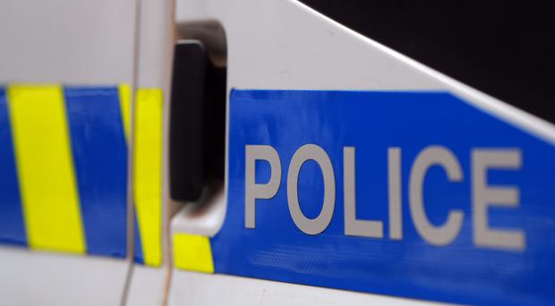 A teenager suffered non-life threatening injuries after being stabbed in Enniskillen, police said