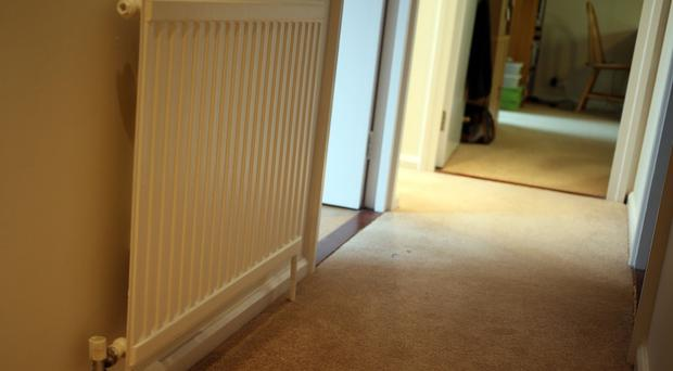 Research found that about 1.5 million children live in households that cannot afford to heat their home