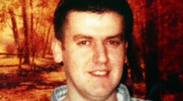 Robert Hamill was killed in Portadown in April 1997