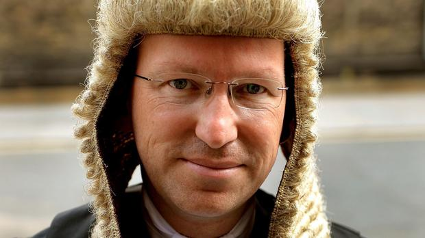 UK Attorney General Jeremy Wright QC said Uk could abandon Europe-wide human rights laws within the next five years