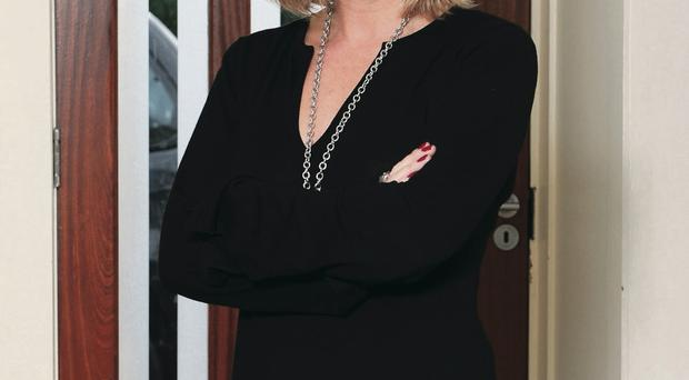 Anne McReynolds is chief executive of Belfast's Mac Theatre