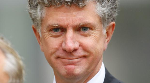 Jonathan Powell, former advisor to Tony Blair, said he thought the controversy over OTR letters was causing further distress to victims