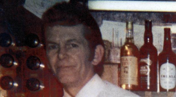The PSNI said it received new information about the shooting of Alec Jamison in March 1976