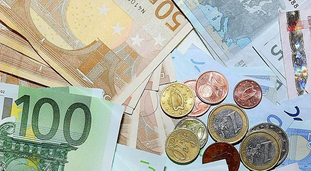 Settlements totalling 31.85m euro (£25.5m) have been made with the Irish taxman for the three months to the end of June