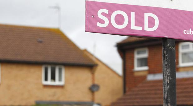 Property transaction times appear to have lengthened by around 2-4 weeks, a Rics report says
