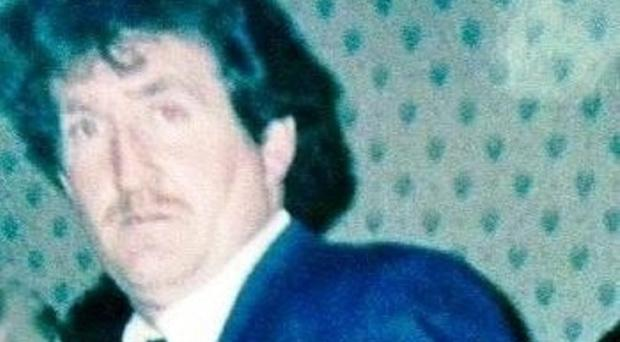 Patrick Devine was murdered at his home near Claudy, Co Londonderry, in September 2004 (Police Service of Northern Ireland/PA)