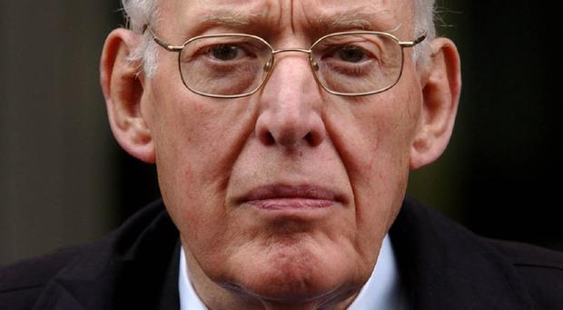 MPs have paid tribute to Ian Paisley