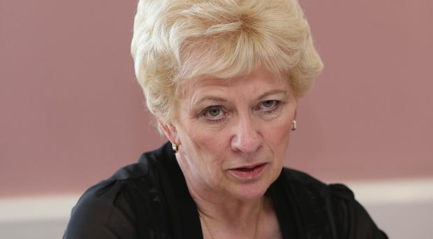 Baroness Nuala O'Loan has called for a new investigation commission to be established to examine conflict deaths