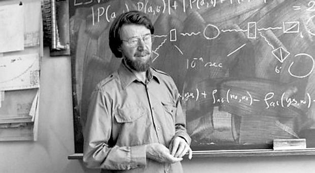 John Stewart Bell was nominated for the Nobel Prize before his death