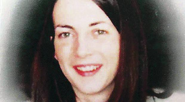 Killed: Mairead McCallion