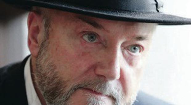 Libel: George Galloway