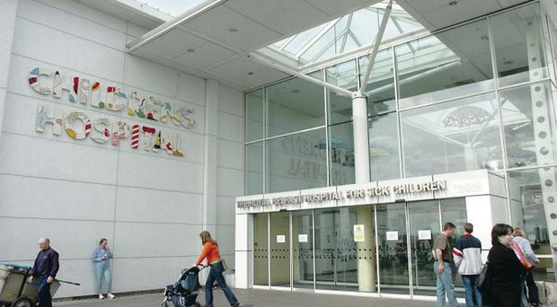 cfa7899a27 The Royal Belfast Hospital for Sick Children has blamed a spike in early  seasonal bronchiolitis and