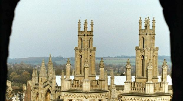 Lecturers at universities including Oxford will be balloted