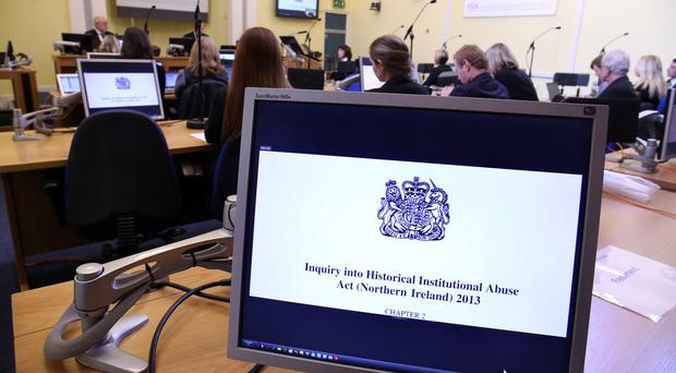 The Independent Historical Institutional Abuse inquiry has heard that around a fifth of boys at Rubane House were subjected to abuse