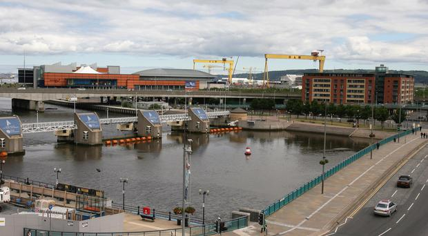 The Titanic Foundation are awaiting word on whether they have secured the cash from the Heritage Lottery Fund