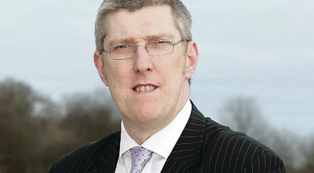 New legislation aimed at addressing bullying in our schools will be brought forward, Education Minister John O'Dowd has pledged