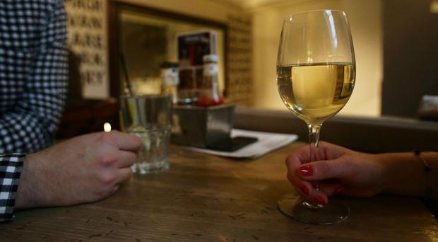 A worrying number of older women are entering formal treatment for alcoholism, according to new figures