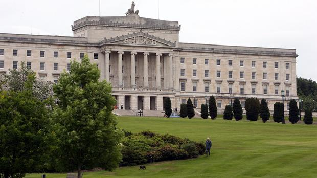 New legislation will allow the Northern Ireland Executive and Assembly the power to set their own rates from 2017