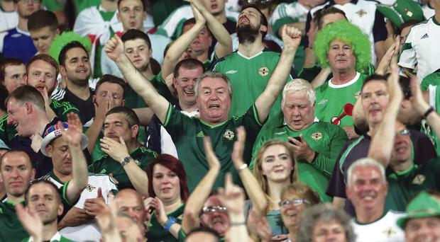 Northern Ireland fans can attend the Euro 2016 qualifier in Romania