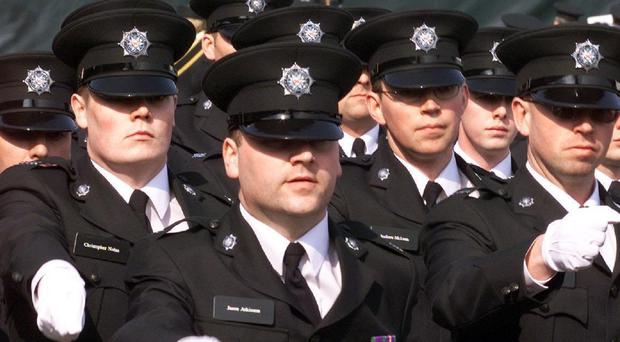 The proposal envisaged a £157 million state-of-the-art police, fire and prison service training college