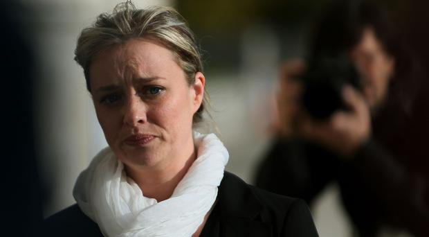 Mairia Cahill has alleged she was raped by a suspected IRA member when she was a teenager in 1997