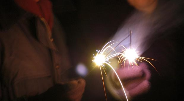 A 13.6-degree drop from Halloween temperatures is predicted for Bonfire Night