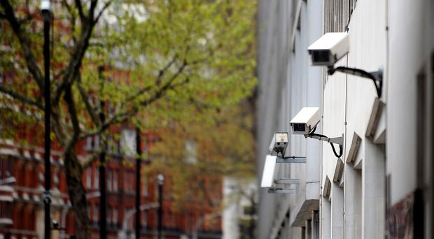 CCTV images of children are at the centre of a Supreme Court case