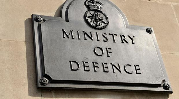 Lawyers are claiming that the MoD is failing to co-operate with an inquest into the deaths of three IRA men killed in an SAS ambush