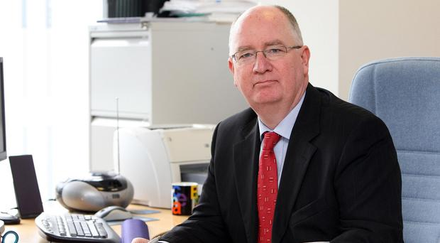 The report by Police Ombudsman Dr Michael Maguire has come under fire