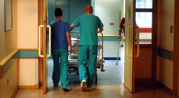 By the end of 2016 30 people a day could be diagnosed in Northern Ireland, according to Macmillan Cancer Support