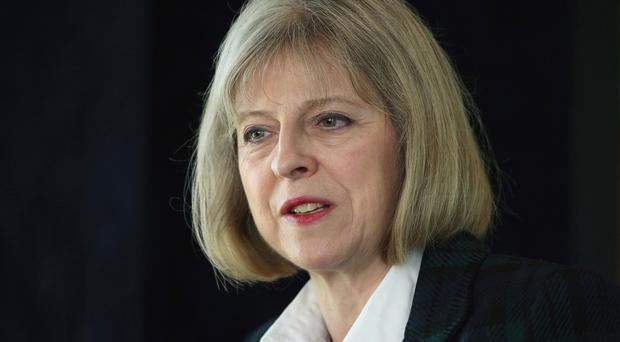 Home Secretary Theresa May is to consult on proposals to reform the police disciplinary system