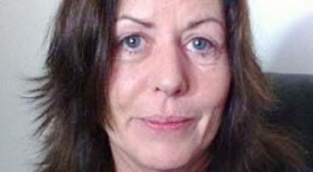 Strabane woman Margaret Loughrey, who won £27m in the Euromillions in December, 2013