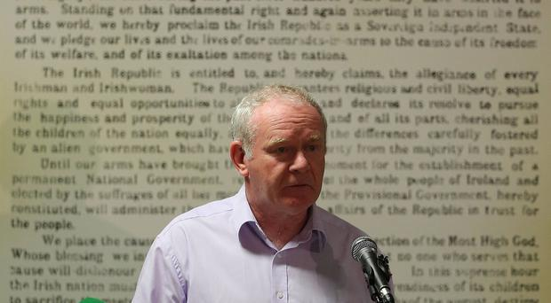 Sinn Fein's office expenses should be the subject of a probe, it has been claimed