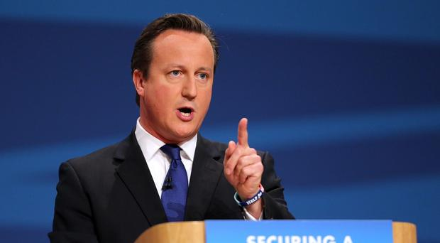 Prime Minister David Cameron delivered his speech on immigration on Friday