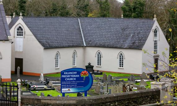 Killinchy Presbyterian Church has moved to demote three long-serving Girls' Brigade leaders because they attend the neighbouring Non-Subscribing Presbyterian Church