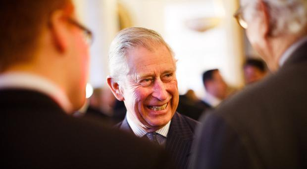 The Prince of Wales launched Step Up To Serve more than a year ago