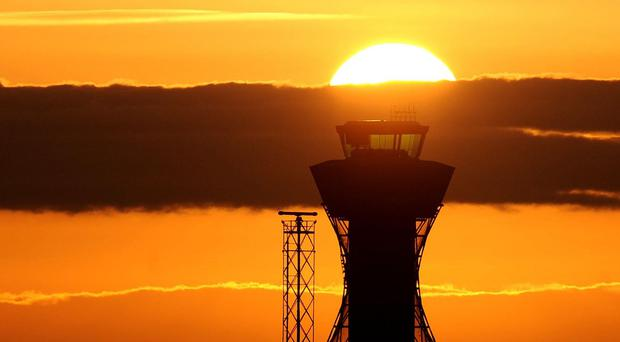 The Government has thrown a two-year lifeline to the Dublin to Donegal and Kerry flight routes