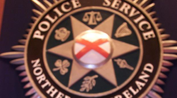 The PSNI officer was found to have breached his professional code of ethics