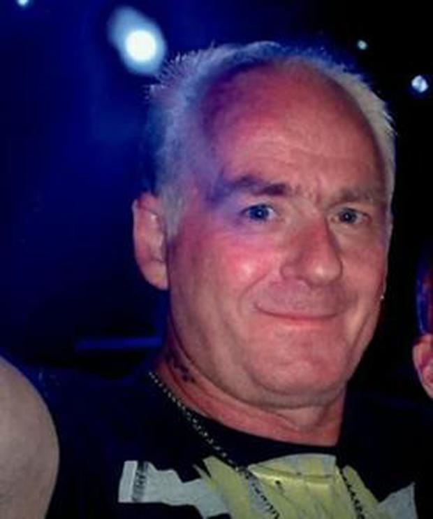 The PSNI has appealed for information about missing Belfast David Dickson