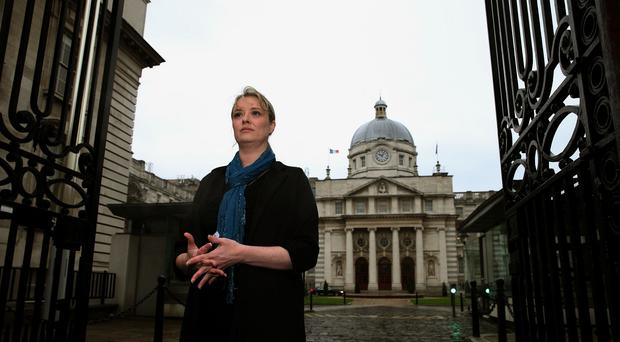Mairia Cahill's allegations put the spotlight on the IRA's handling of sex abuse cases