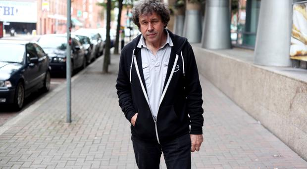 Stephen Rea has urged Stormont to rethink planned cuts to the arts budget